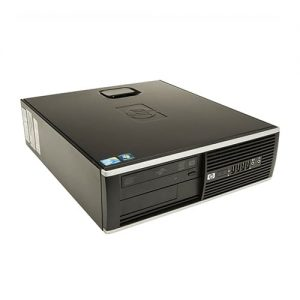 HP 8200 ELITE SFF Intel® Core™i7-2600 4096 MB, HDD 500GB. W10 Home.