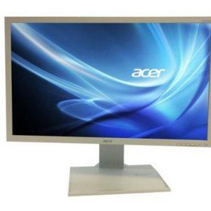 """Monitor 24"""" TFT ACER B243HL Full HD"""