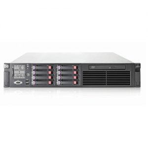 HP PROLIANT DL 380 G7 2 Xeon 6 Core X5650 32GB DDR3 REG, SSD 2x 600GB 2,5""