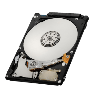 HDD 600 GB SAS 2,5""