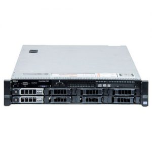 DELL Poweredge R720 8xLFF 2xIntel® Xeon® DecaCore Processor E5-2650L V2 32GB HDD 2x2TB