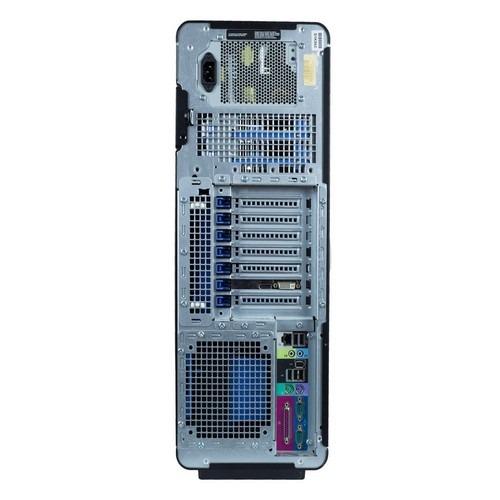 DELL T3500 Workstation Tower Intel Xeon W3530, 8GB DDR3, HDD 500GB, DVD, W10Home.
