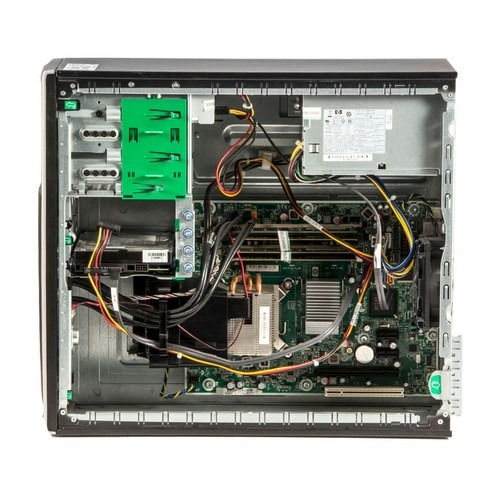 HP Elite 6300 Tower Intel® Core™ i5-3470 4096MB DDR3 HDD 500GB. W10 Home.