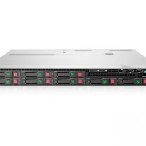 HP PROLIANT DL 360P G8 2x Xeon DecaCore E5-2650Lv2, 32GB DDR3 REG, HDD 2x 600GB 2,5""