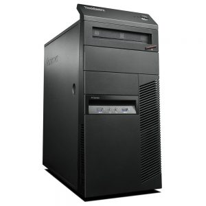 Lenovo M83 TOWER Core i5-4570 4096Mb DDR3 HDD 500GB. W10 Home.