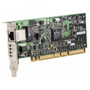 Scheda di rete x server PCI-X 10/100 - dual port