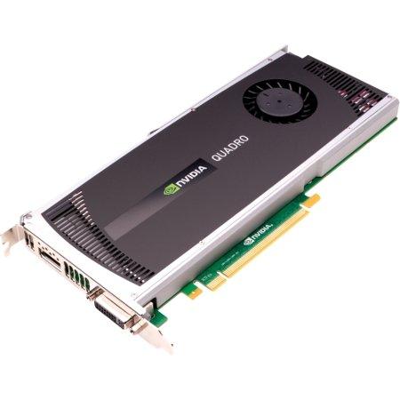 SCHEDA VIDEO PCI-E NVIDIA Quadro 2000 1GB GDDR5 128 bit
