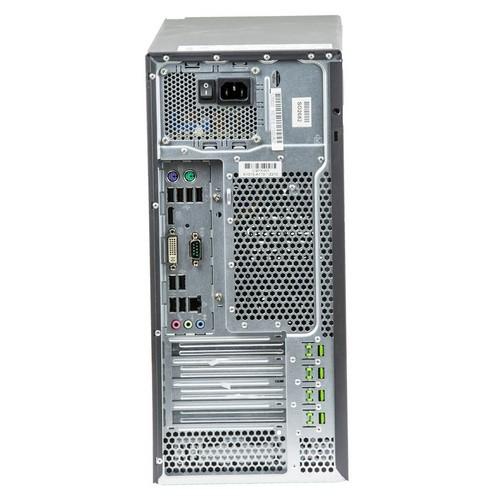 Fujitsu P700 TOWER Intel® Core™ i5-2300 Processor, 4GB DDR3, HDD 250GB, DVD. W10 Home.