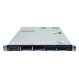 HP PROLIANT DL 360P G8 Xeon Deca Core E5-2650L V2 32GB DDR3 REG, No HDD