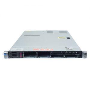 HP PROLIANT DL 360P G8 Xeon Deca Core E5-2650L V2 32GB DDR3 REG, No HDD