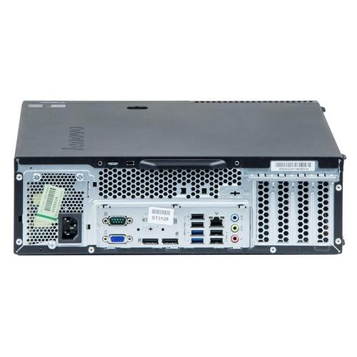 Lenovo M83 SFF Intel® Core™ i3-4130, 4096Mb DDR3 HDD 500GB. W10 Home.