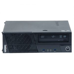 Lenovo M83 SFF Intel® Core™ i3-4130, 4096Mb DDR3 HDD 500GB. W10 Home.