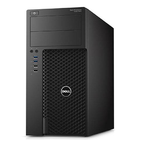 DELL T1700 Workstation Tower Xeon®E3-1240 v3 8GB DDR3, SSD 256GB, DVD, NVIDIA Quadro K2000. Windows 10 Pro.